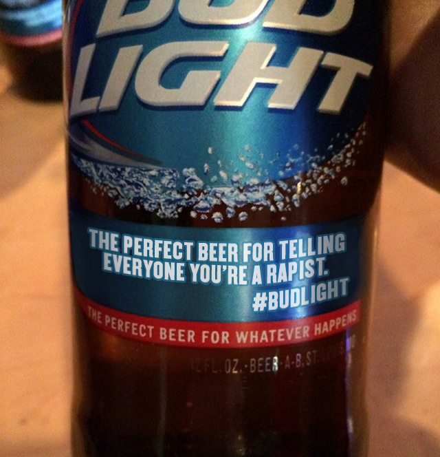 12 other bud light slogans to show youre upforwhatever bud light can 1 mozeypictures Gallery