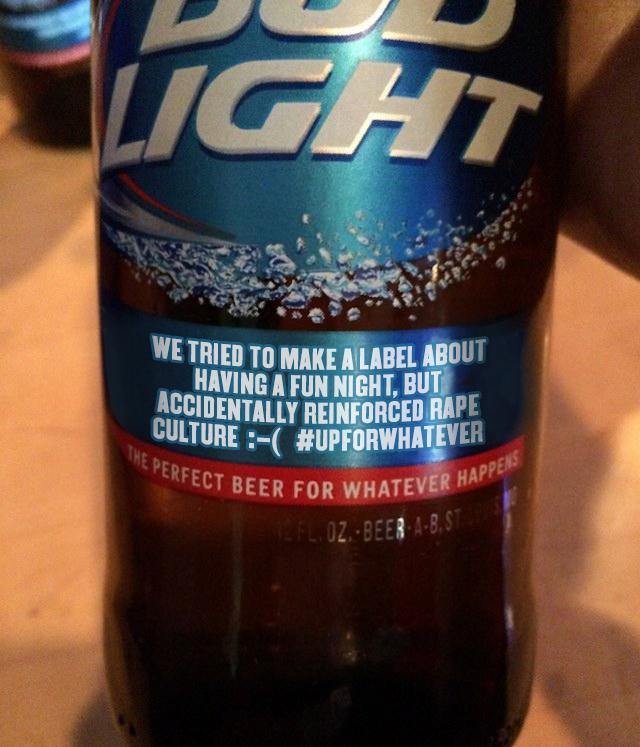 Bud Light Can 16
