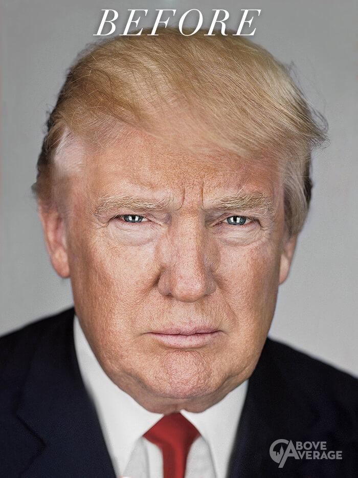 trump is not