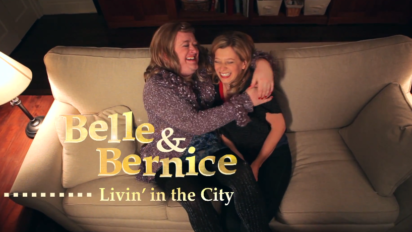 Belle & Bernice: Livin' in the City
