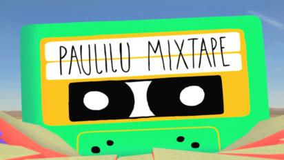 Paulilu Mixtape