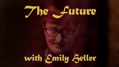 The Future with Emily Heller