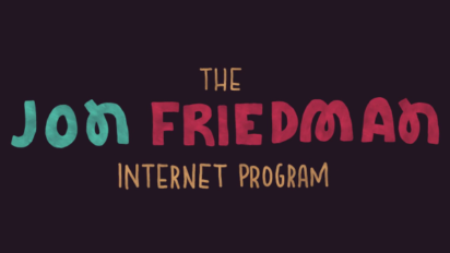 The Jon Friedman Internet Program
