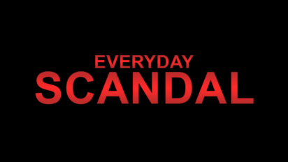 Everyday Scandal