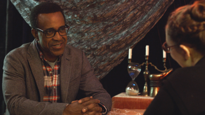 The Future returns with Tim Meadows