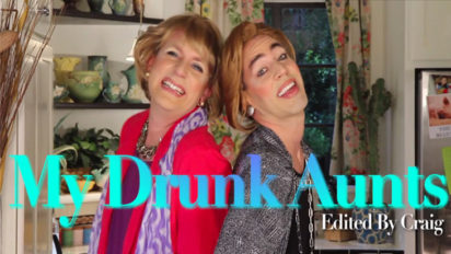 My Drunk Aunts