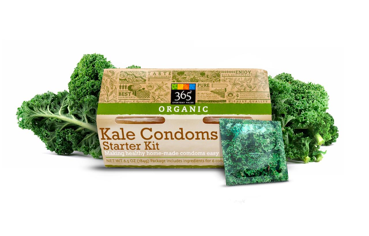 Whole Foods Condoms
