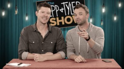 The Tripp & Tyler Show