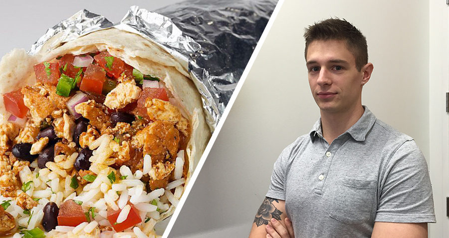 I Ate Chipotle For 100 Days and Here's What It Did To My Butthole