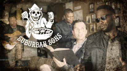 Suburban Sons