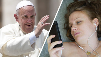 I Listened To The Pope And Tried Straight Sex For A Month: Here's What I Found