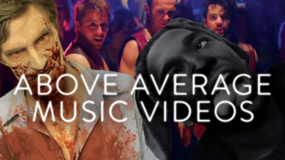 Above Average Music Videos