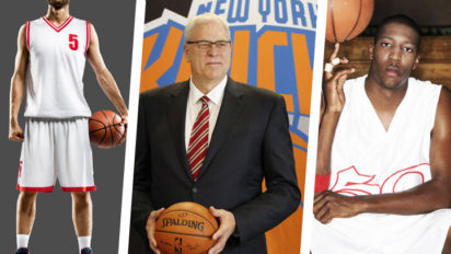 Knicks, Phil Jackson Already Eyeing Potential 2016 Draft Busts