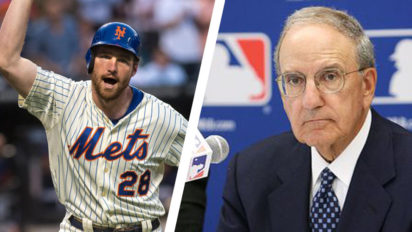 Daniel Murphy Commissions Personal 'Mitchell Report' To Preemptively Refute PED Suspicion