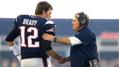 5 Questions No One's Asking About The Patriots