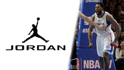 DeAndre Jordan Signs Adidas Shoe Deal For 'Sky Jordan'