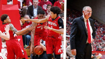 Austin Peay Poised To Make Tourney Run Deep Into The Second Half