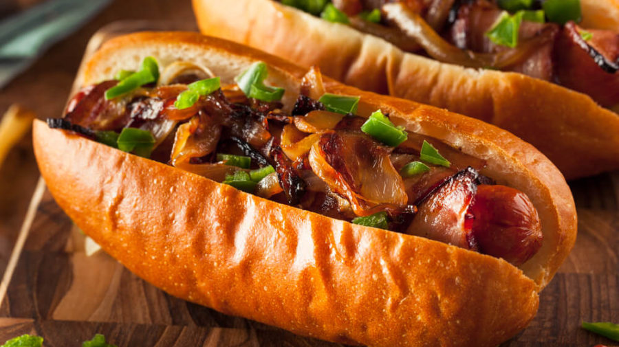 We Broke Into A Hot Dog Factory – Here's What's Really In A Hot Dog