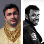 Nimesh Patel and Asif Mansoor