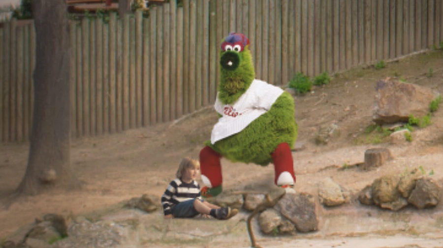 Phillie Phanatic Tragically Killed After Child Falls Into Its Enclosure