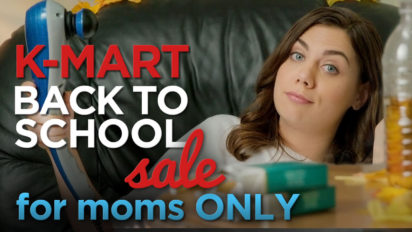 The Back-To-School Sale (For Moms Only)