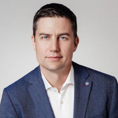 Marc Hustvedt