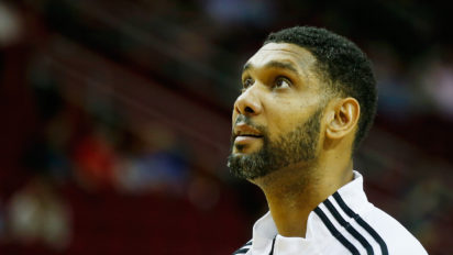 Humble: Duncan Asks Spurs To Retire Every Other Number Instead