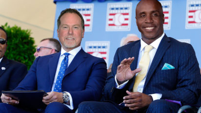 Fair: MLB Launches New HOF Just For Steroid Users