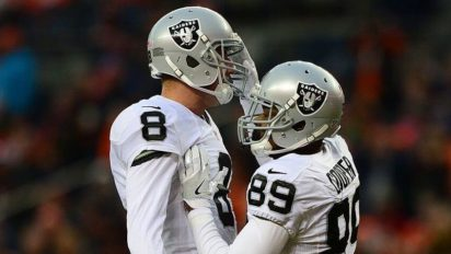 """""""Connor, Cook!"""" Orders Jack Del Rio, Demoting QB To Kitchen Duty"""