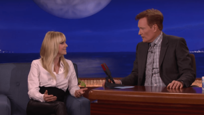 Need Some Dating Advice? Anna Faris Has Some Pointers For You