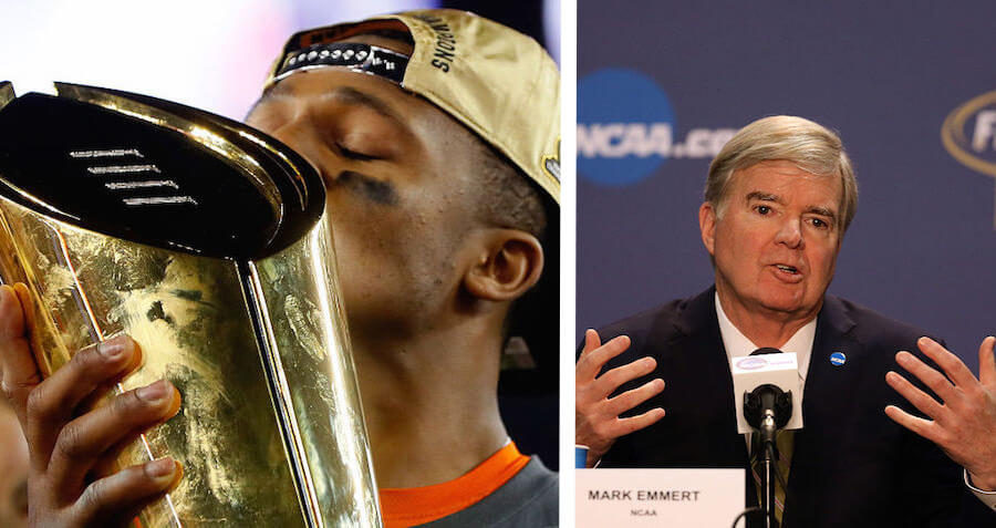 Bummer: NCAA Investigating Clemson Players For Accepting Trophy