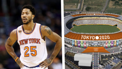 Derrick Rose Hoping To Make Swift Return In Time For Tokyo Olympics