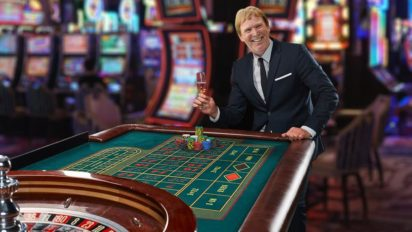 Desperate To Save Vegas Deal, Mark Davis Bets The Whole Team On Red