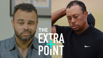 Why It's Time For Tiger To Retire | The Extra Extra Point
