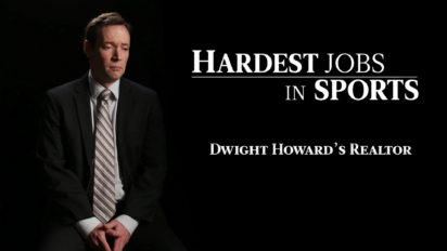 Dwight Howard's Realtor | Hardest Jobs in Sports