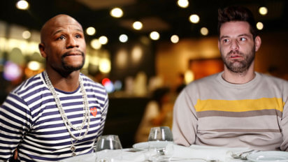 Floyd Mayweather Loses Bet and Is Forced to Go On Date With a Fan