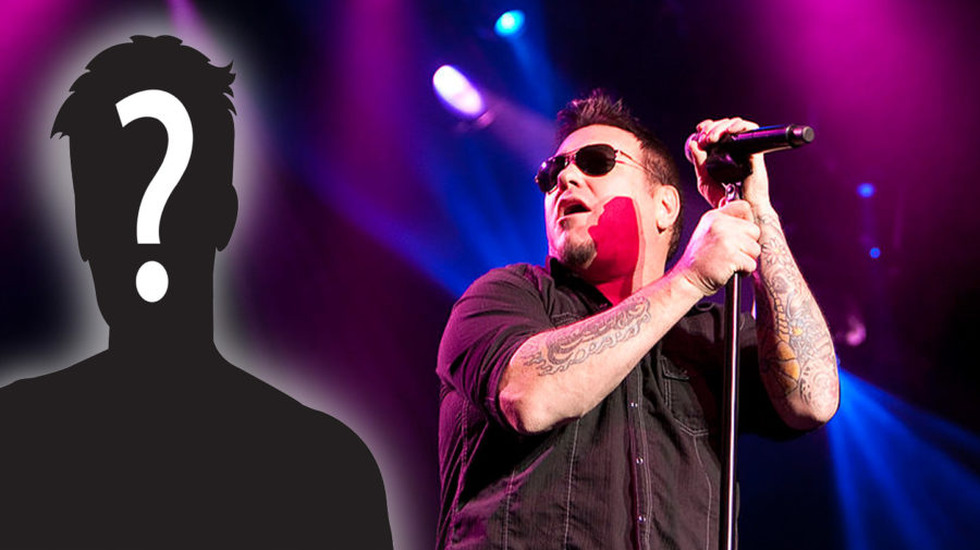 smash mouth frontman finally reveals who told him the world was
