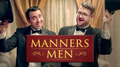 Manners Men