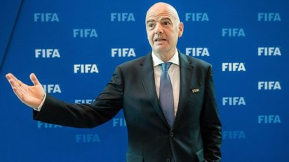 FIFA Asks US To Remove More Human Rights Before It Can Host World Cup