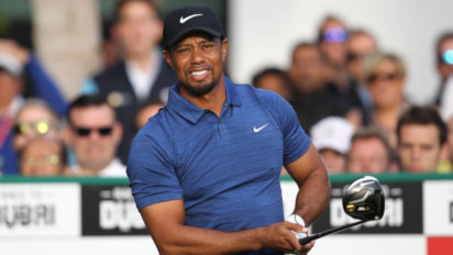 Tiger's Back! Needs Surgery Again