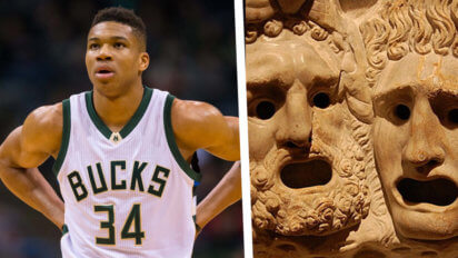 """Antetokounmpo: """"I'm Used To Tragedies Where I'm From"""""""
