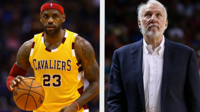 LeBron Passes Popovich For Most Wins By Active Head Coach