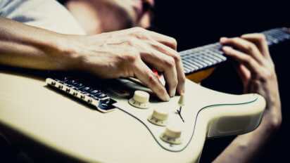 20 Awesome Guitar Solos That Could Help You Forget Your Ex For A Bit