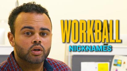Nicknames | Workball