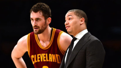 Kevin Love Reminds Coach He Forgot To Assign Homework Over Break
