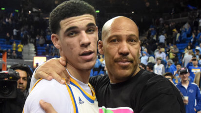NBA: Team That Picks Lonzo Will Be Charged 2 Picks Because Of LaVar