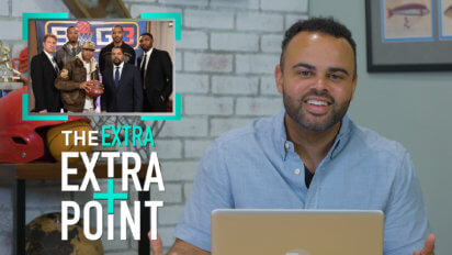 Is Iverson Too Old To Play 3-on-3? | The Extra Extra Point