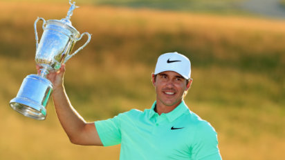 Brooks Koepka Becomes A Household Name, Specifically In Mansions