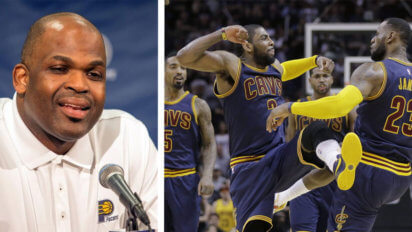 Pacers Considering Trade That Will Just Make Them Part Of The Cavs