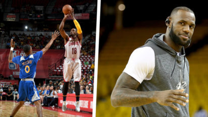 Cavs Beat Warriors In Summer League, Finally Cementing LeBron's Legacy